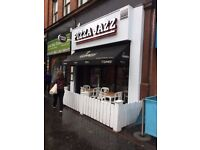 Experienced Pizza Chef required for Belfast City Centre Restaurant