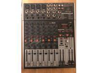 Behringer 1204 USB FX Mixer