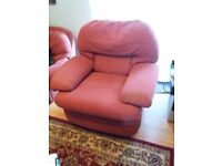 Reclining Chair - Local collection only near Mildenhall, Suffolk