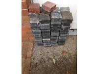 Brick paviours FREE