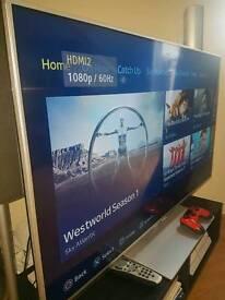 panasonic tx l50e6b 50 inch full hd tv