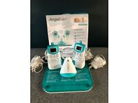 Angelcare AC401 deluxe baby monitor