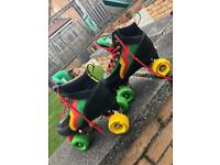 Rio Roller Boots