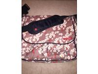 REDUCED!!! Skip + Hop Change Bag only £4!!!!!!