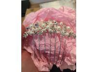 Wedding Bridal Comb