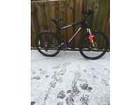 Mongoose Mountain bike, good condition