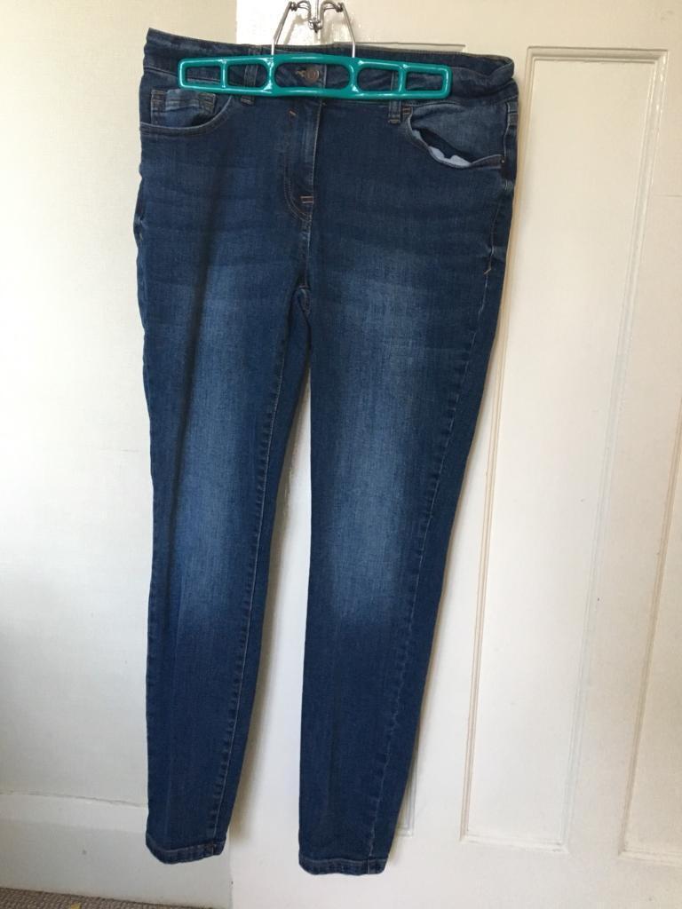 Next Skinny Jeans size 12R BNOWT