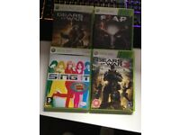 for free - xbox 360 games