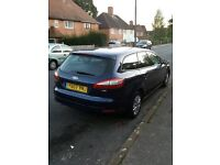 FOR SALE!!! FORD MONDEO ESTATE 2007 TDCI Diesel