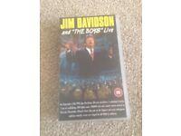 Jim Davidson video