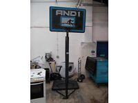 AND-1 Basketball Stand…WF2104…