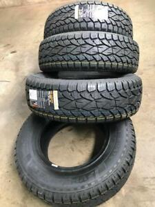 265/70R17 truck tires. BLOW OUT SALE!