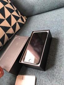 iPhone 7 Plus jet black 256gb !!! UNLOCKED