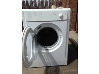 indesit tumble dryer for sale