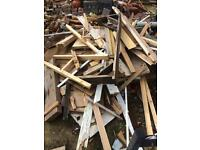 FREE WOOD!!! Fire wood kindling logs timber burner
