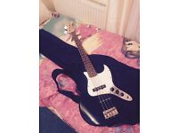 Bass Guitar 🎸 Starcaster Fender J Bass (copy)