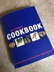 Large CONRAN Cookbook Book