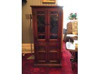 Hi Fi Cabinet - High Quality solid wood