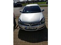 Vauxhall Astra Van 11 plate