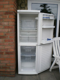 Bosch Fridge Freezer E-NR KGV28323/GB02 - For Spares or Repair