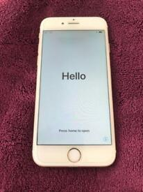 Iphone 6 64gb Gold on 3