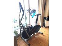 Confidence Ellipitcal Trainer / Excercise Bike £45