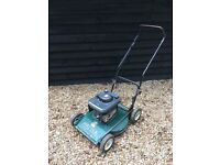 Hayter Hayterette Lawn mower - Briggs and stratton