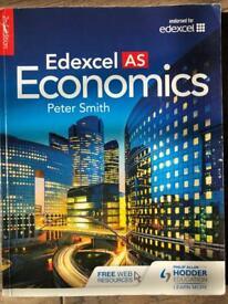 Edexcel AS Economics (2nd edition)