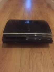 Broken PS3