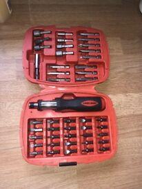 Hand Screw Tools