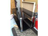 TV table. Hardly used
