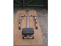 Opp Rower. Hydraulic Rowing Machine. Can Deliver.