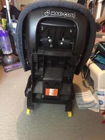 Maxi cosi priori isofix car seat. Excellent condition