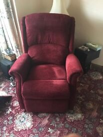 As new Celebrity Riser Recliner Chair