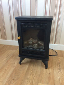 Swan Electric Stove Electric Fire