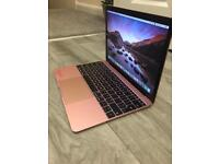 "MacBook 12"" Early 2016 (Excellent Condition)"