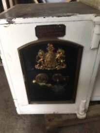 safes antique