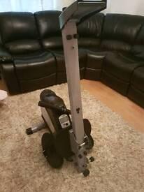 Brand new JLL 2017 model rowing machine