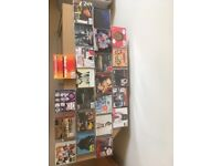 Assortment of CD's for sale