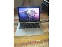 USED Needs repairing - Macbook Pro 13 mid 2010 - Computer - Apple