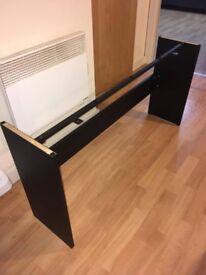 Korg SP-170 Piano Stand, Black