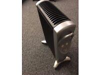 Electric Oil Free Radiator - Heater - 380 mm length