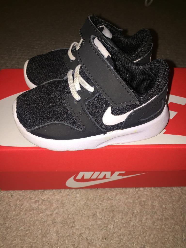 fef8365f6c Toddler boy nike trainers size 5 | in Consett, County Durham | Gumtree