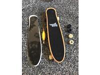 Tech Deck mini longboard