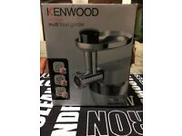 Kenwood Chef/Major Multi Food Grinder/Mincer