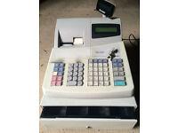Sharp Cash Register Till