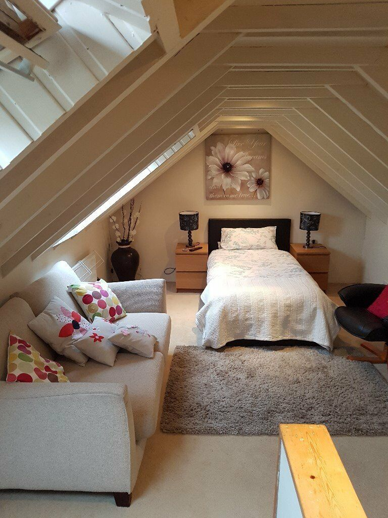 Loft Conversion For Rent In Irvine North Ayrshire Gumtree