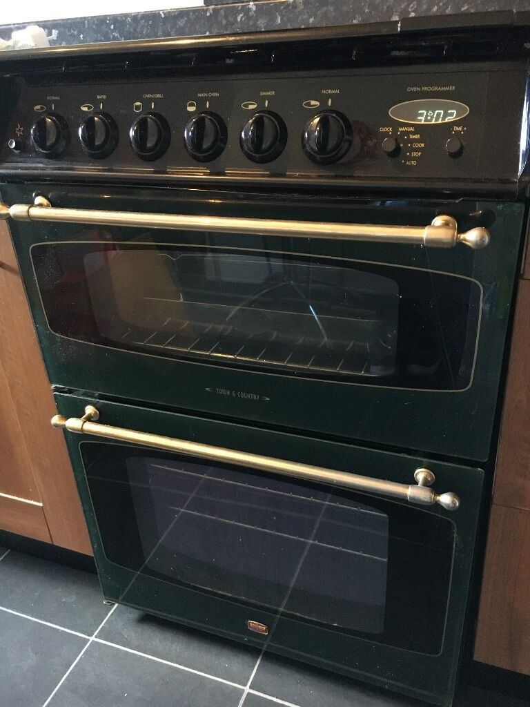 parkinson cowan gas cooker in aberdeen gumtree. Black Bedroom Furniture Sets. Home Design Ideas