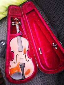 Violin Stringers Edinburgh and London