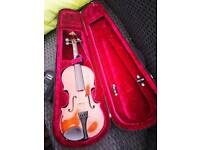 Violin Stringers Edinburgh and London